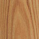 Oak, Red - Plain Sliced